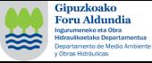 Firma de acuerdo con la Diputación Foral de Gipuzkoa