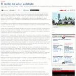 2013_09_13_El recibo de la luz, a debate. diariovasco.com