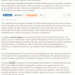 2013_09_16_Las cooperativas de energías renovables empiezan a hacerse hueco en el mercado tras la reforma eléctrica