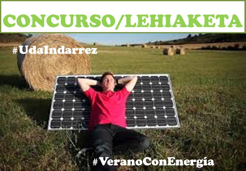 udaindarrez-veranoconenergia-lehiaketa