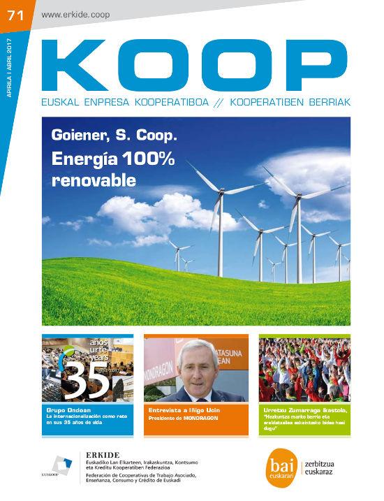 Revista KOOP