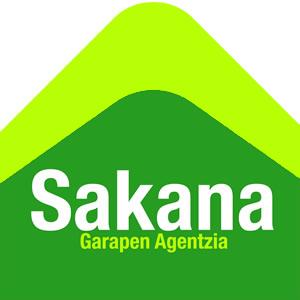 Sakana Garatzen
